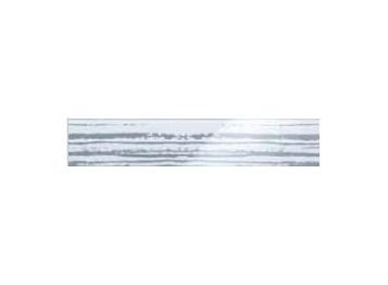 Beyaz Cam Üzeri Gri Çizgili 9010.57.11-120 cm
