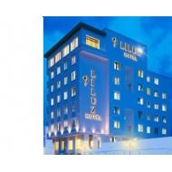LILUZ HOTEL DİYARBAKIR