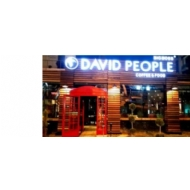 DAVID PEOPLE DİCLEKENT-FORUM DİYARBAKIR
