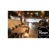 THE HUNGER CAFE DİYARBAKIR