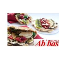 AB'BAS WAFFLE DİYARBAKIR