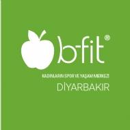 B-FİT SPOR MERKEZİ