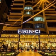 FIRIN-Cİ DİYARBAKIR